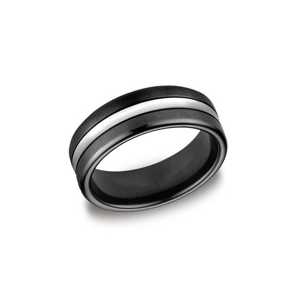 Forge Cobalt 7mm Band