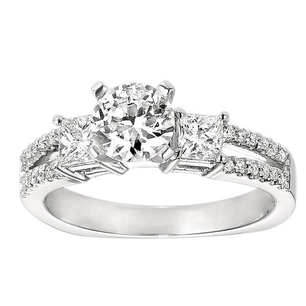 Bridal Sets Under 500 Wedding Ring Sets