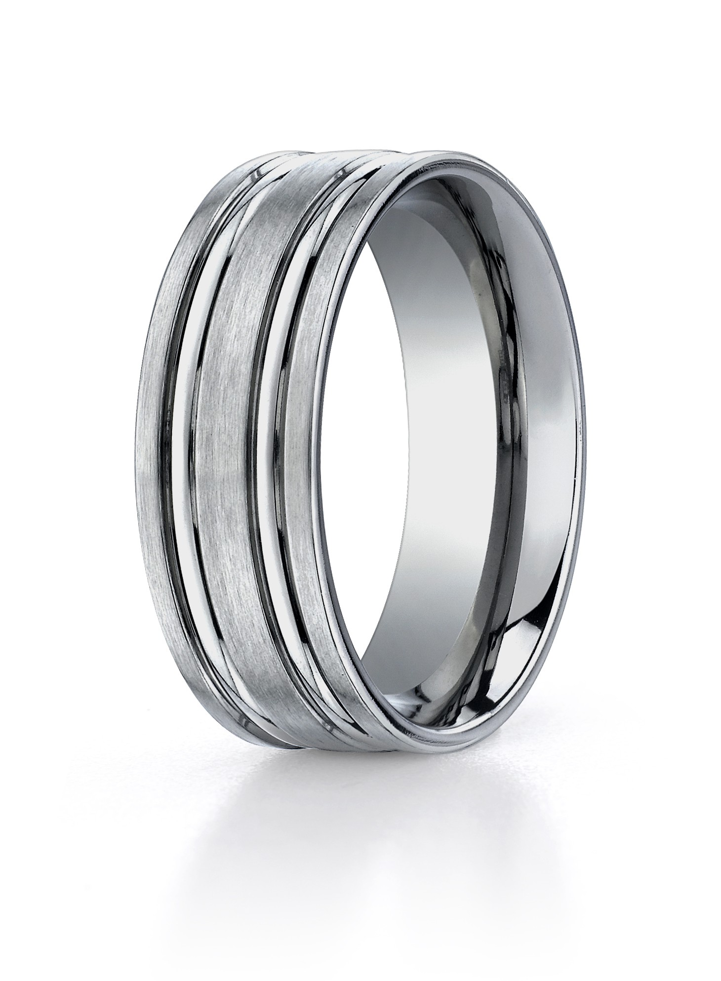 Men's Wedding Band TICF68423