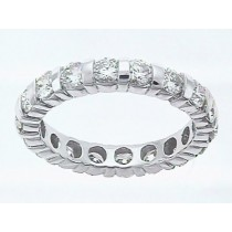 Ninacci Design Eternity Diamond Band