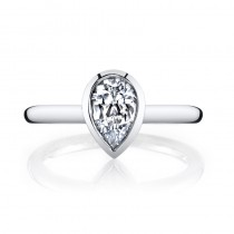 MARS 26704 Solitaire Engagement Ring