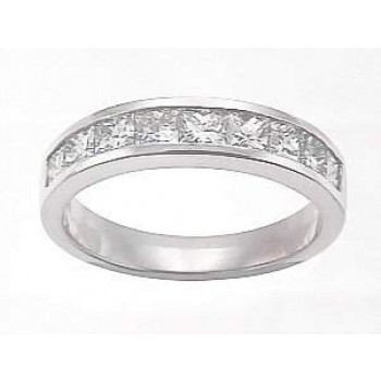 Ninacci Design  Diamond Band