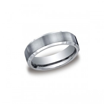 Forge Titanium 7mm Band