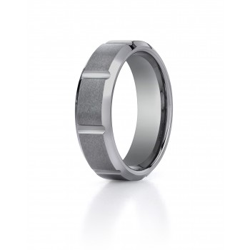 Forge Tungsten Band